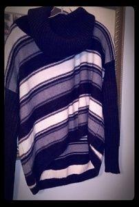 Comfy Oversize cowlneck sweater